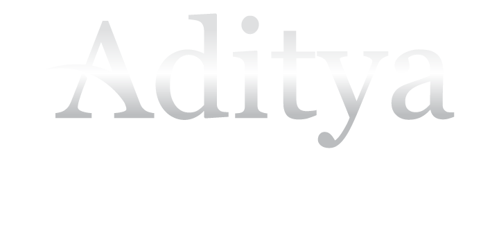 Virtual Director, Recruitment Company, Website Development | Aditya Group Logo