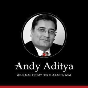 Andy Aditya | Aditya Group